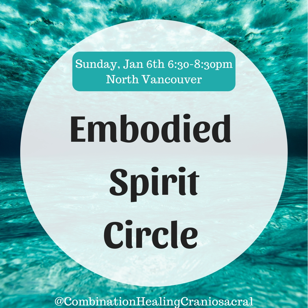 image from Embodied Spirit Circle