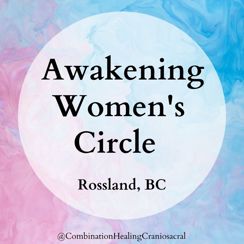 image from Awakening Women's Circle (Now ONLINE)